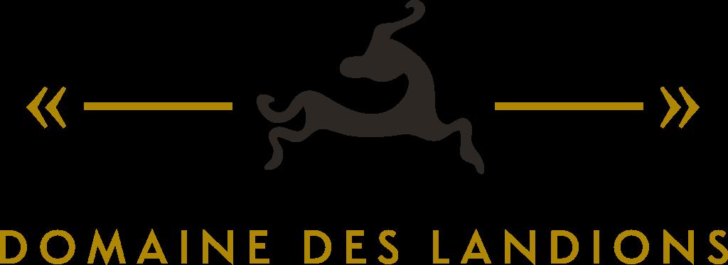 Logo_Domaine des Landions2